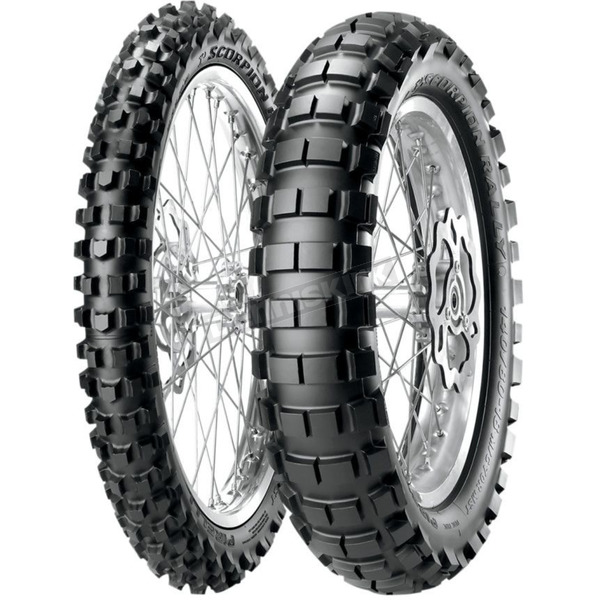 Pirelli Scorpion Rally Tire