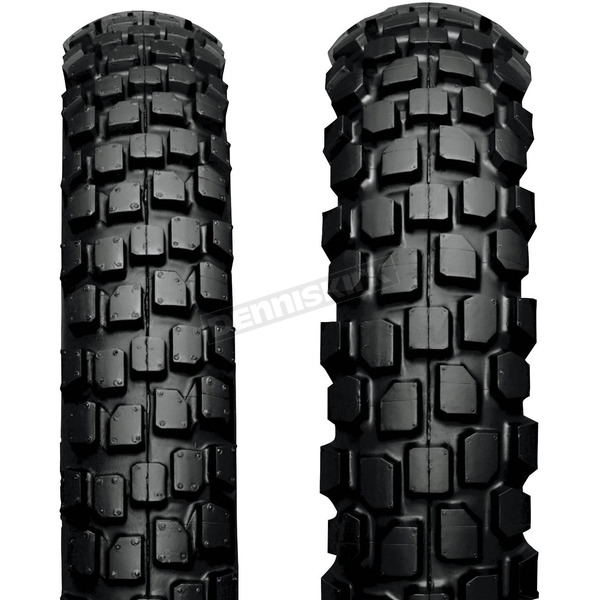 IRC GP21 & GP22 Dual Sport Tire