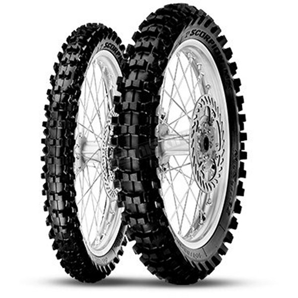 Pirelli Scorpion MX 32 Tire