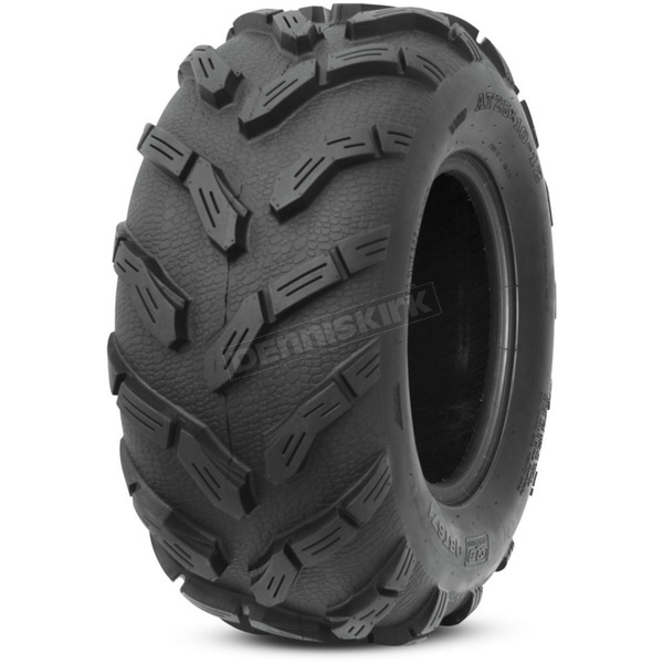 Front/Rear QBT 671 25x10-12 Mud Tire - P3011-25X10-12