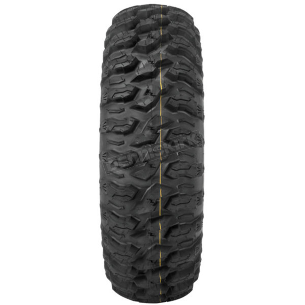 Quadboss Front/Rear QBT 446 27x9R-12 Utility Tire - P3027-27X9-12