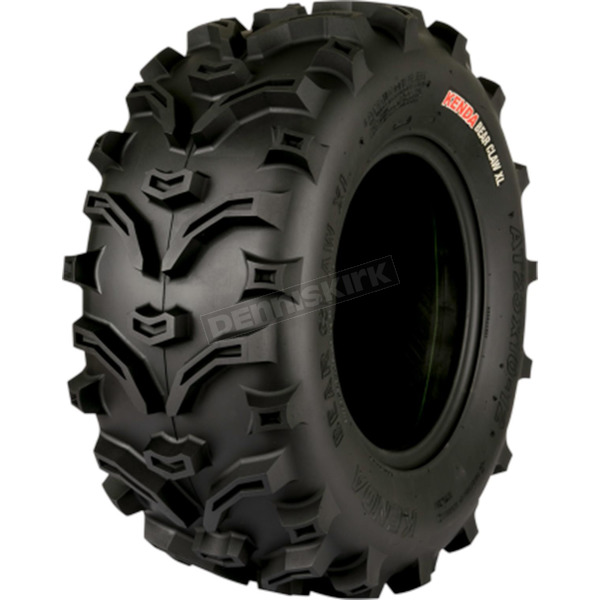 Kenda Front/Rear K299A Bearclaw XL 25x8-12 Tire - 25661034