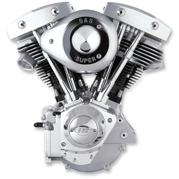 S&S Cycle SH93 Vintage Style Engine  - 31-9905