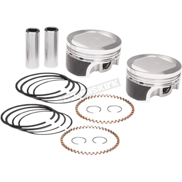 Tracker Series Piston Kit - K0216P3