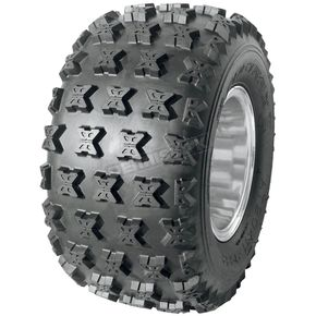 AMS Rear Pac Trax II 20x11-8 Tire - 0321-0315