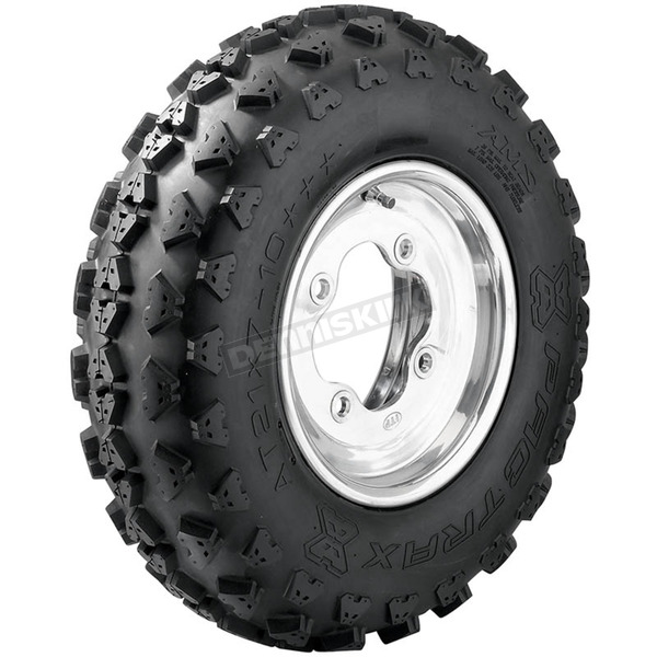 AMS Front Pac Trax 20x6-10 Tire  - 1026-3670