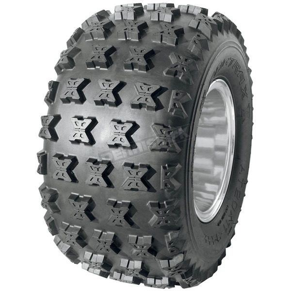 AMS Rear Pac Trax II 22x7-10 Tire - 0321-0313