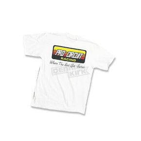 Pro Circuit Original Logo T-Shirt - PC0118-0130