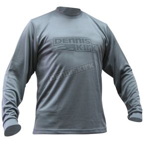 Dennis Kirk Inc. Moto Sport Long Sleeve T-Shirt