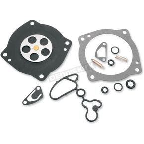 Jetlyne Carb Rebuild Kit for 28mm Keihin Carbs - 451467
