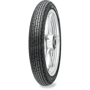 Metzeler Front Perfect ME 11 3.25S-19 Blackwall Tire - 0111100