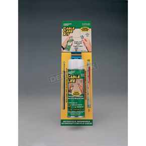 Cable Care Kit - 20006