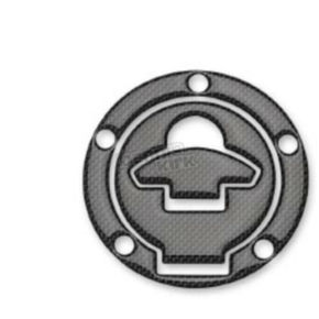Vortex Ducati Gas Cap Carbon Fiber Cover - 5030