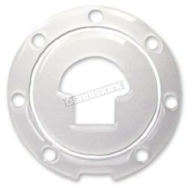 Vortex Honda Gas Cap Chrome Cover - 5030-CR-HON