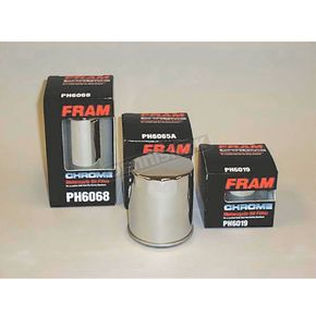 Fram Black Spin-On Oil Filter - PH6022