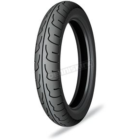 Michelin Front Pilot Activ 100/90H-18 Blackwall Tire - 40719