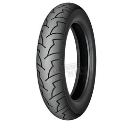 Michelin Rear Pilot Activ 120/90V-18 Blackwall Tire - 22009