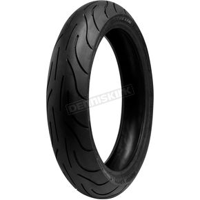 Michelin Front Pilot Power 2CT 120/70ZR-17 Blackwall Tire - 36963