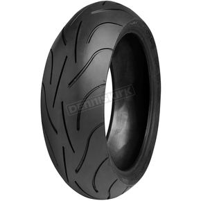Michelin Rear Pilot Power 2CT 180/55ZR-17 Blackwall Tire - 26213