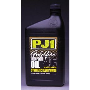 PJ1 Goldfire Ultra Synthetic Blend 4-Stroke Motor  - 932