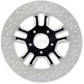 Performance Machine 11 1/2 in. Dixon Platinum Cut Two-Piece Brake Rotor - 01331523DIXSBMP
