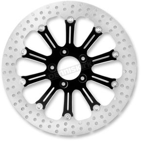 Performance Machine 13 in. Front Revel Platinum Cut Two-Piece Brake Rotor - 01333015RELSBMP