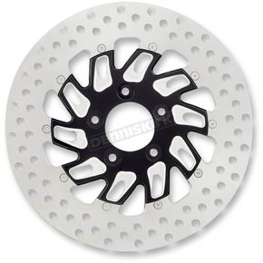 Performance Machine 11.8 in. Supra Platinum Cut Two-Piece Brake Rotor - 01331800SUPRSBP