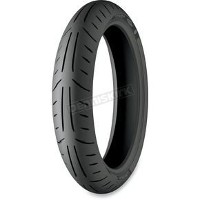 Michelin Front Power Pure 200/50ZR-17 Blackwall Tire - 01555