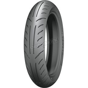 Michelin Front Power Pure SC 120/80S-14 Blackwall Scooter Tire - 98858