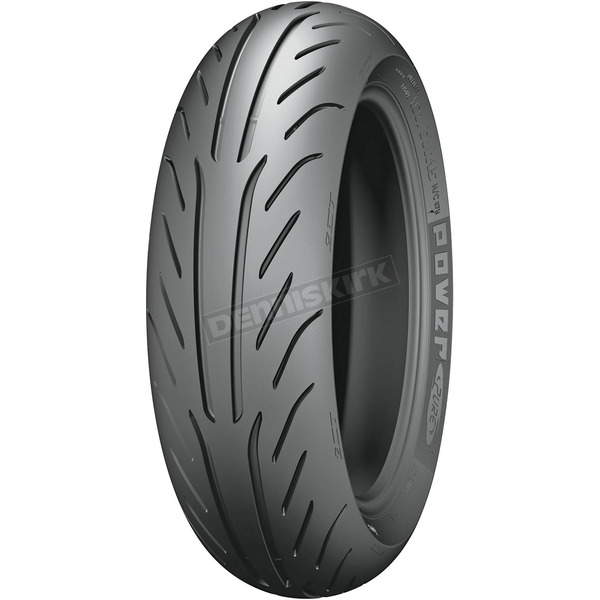 Michelin Rear Power Pure SC 140/60P-13 Blackwall Scooter Tire - 01365