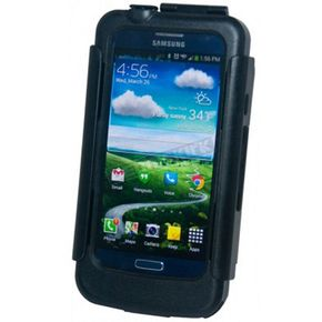 Phoneshield Black Smartphone Case and Mount for Samsung Galaxy S4 - PS-SGS4