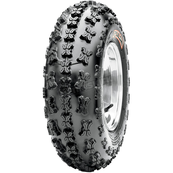 CST Front Pulse Sport 22x7-10 ATV Tire - TM161540G0