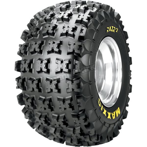 Maxxis Rear M934 Razr 2 22x11-9 Tire - TM00473100