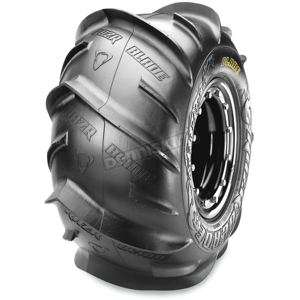 Maxxis Rear Right Razr Blade MS06 20x11-10 Tire - TM00062100