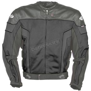 Joe Rocket Reactor 2.0 Leather Jacket - 651-7006
