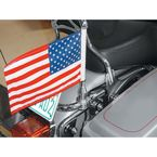 7/8 in. Fixed Flag Mount - RFMFXD2