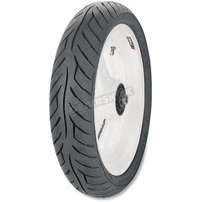 Avon Front AM26 Roadrider 110/70V-17 Blackwall Tire - 90000000653