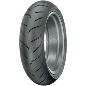 Dunlop Rear Roadsmart II 160/60ZR-17 Blackwall Tire - 30RS-51