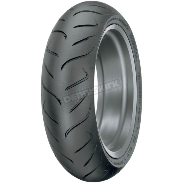 Dunlop Rear Roadsmart II Tire - 30RS-52