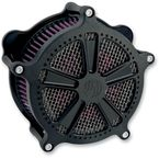 Black Ops Judge Venturi Air Cleaner - 0206-2023-SMB