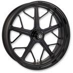 Black Ops Front Hutch Wheel - 12027106HUTJSMB