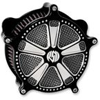Contrast Cut Judge Venturi Air Cleaner - 0206-2023-BM