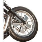 Machine Ops 19x2.15 Raid Front Wheel - 12107903RRRDSMC