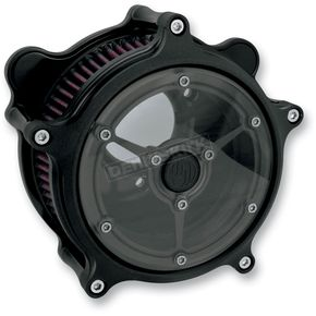 Roland Sands Design Black Ops Clarity Air Cleaner - 0206-2060-SMB