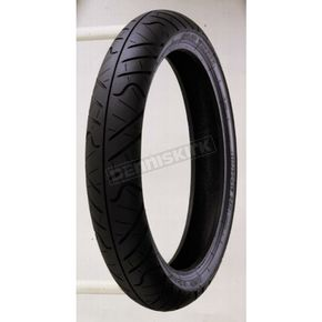 IRC Front Road Winner RX-01 100/80H-17 Blackwall Tire - 309404