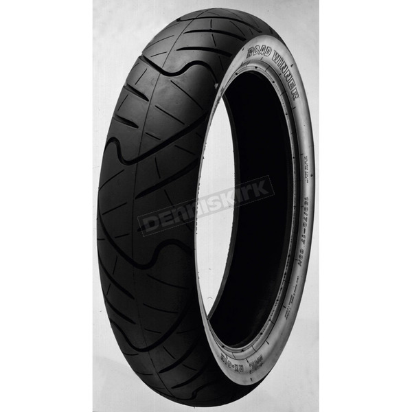 IRC Rear Road Winner RX-01 130/80H-17 Blackwall Tire - 302737