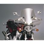 Slipstreamer Clear Fairing - S-03-C-M