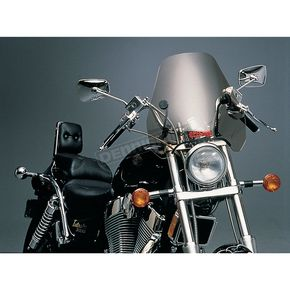 Slip Streamer Spitfire Tint Windshield with 7/8 in. Hardware - S06
