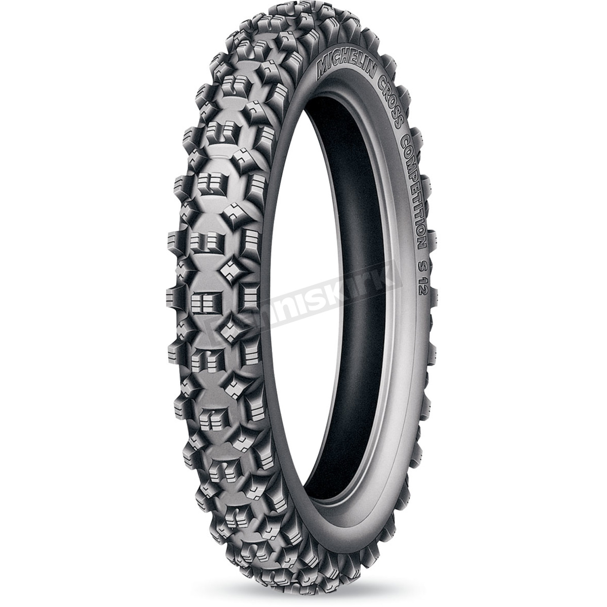 Michelin DOT 2016 NEW 90//90-21  CROSS//COMP S12 XC Front