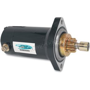 Parts Unlimited High Torque Starter - 21100110